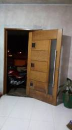 Porta de cedro arana usada