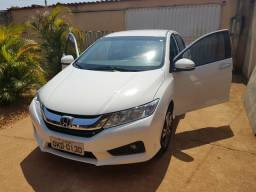 Vende-se Honda City 2016 - 2016