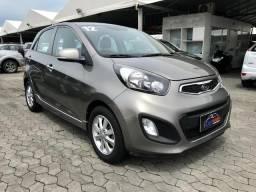 Kia Motors Picanto EX 1.0 Novo - 2012