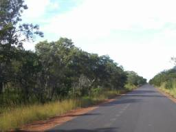 Fazenda Aceita 100% Permuta (2.159 Há) Uruçui-PI