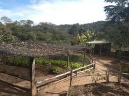 Vendo rancho Rio São João em Cássia MG
