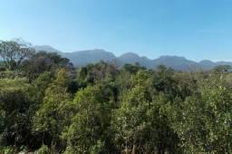 3000 Hectares, Mata Original, Região de Mato Grosso