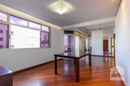 Apartamento à venda com 4 dormitórios em Buritis, Belo horizonte cod:252008
