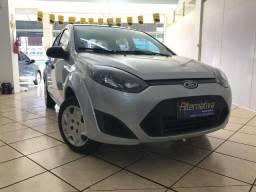 Fiesta 1.6 sedan único dono - 2012