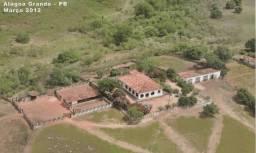 Vende-se Fazenda 334 Há em Alagoa Grande - PB