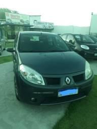 Renault sandeiro 2009 - 2010