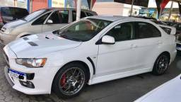 Mitsubishi Lancer Evolution MR 430cv 4x4