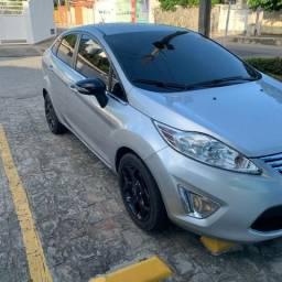 New Fiesta 1.6 Sedan 2013 - O mais novo e mais completo! - 2013