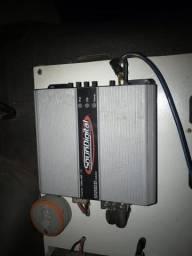 Potência soundigital 1200 Rms