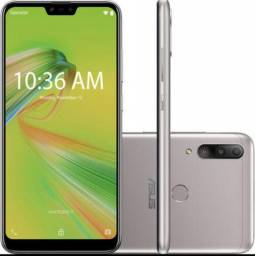 (Novo) Zenfone Asus Max Shot 64GB Dual Chip