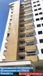 Apartamento na São Luís Rei de França - 3 Quartos- Nascente