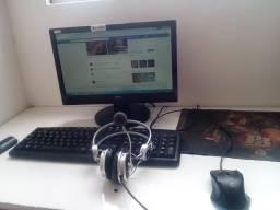 PC core 2 duo 3.00 Ghz