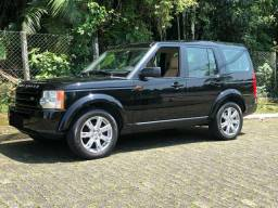 Discovery 3 s diesel 07/08 abaixo fipe - 2008