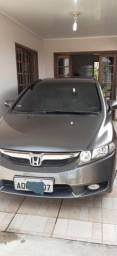 Honda Civic XLX 2011 - 2011