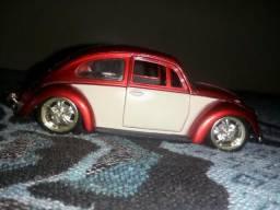 Carro em miniatura
