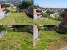 Terreno 300m2 10m de frente Parque das Fontes Ribeirão Pires Escritura e Iptu