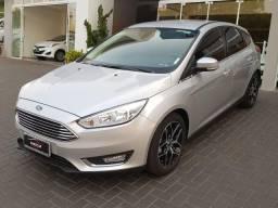 Ford Focus Titanium - 2015