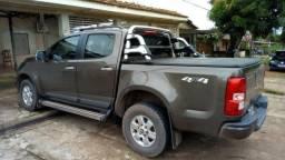 S10 4X4 Diesel Aut - 2012