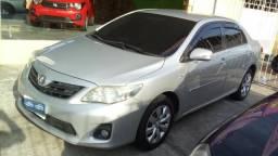 Toyota Corolla Xei 2.0 Aut. *Gnv Muito Lindo!!! - 2012