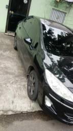 Peugeot 408 - 2013