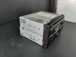 Radio Original Nissan Tiida.Tudo funcionando