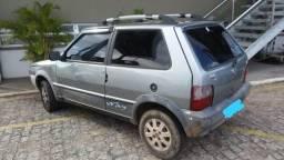 Vendo Fiat finan 4.500 reais 2 portas básico - 2011