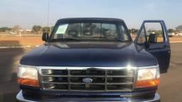 Chevrolet Silverado mwm 4cc - 1998