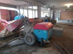Vendo máquinas de contra piso preço a combinar