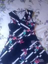 Vestido malwee