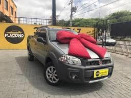Fiat Strada Working 1.4 CE - 2017