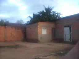 Vendo terreno no SAO BENTO com 2 casas