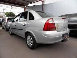 Chevrolet Corsa Sedan 1.0 Maxx-Completo - 2004