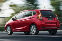 Honda Fit - Oportunidade - 2018