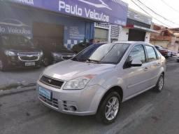 Repasse Fiesta 2010 1.6 com GNV Sedan Completo - 2010
