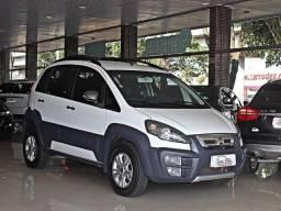 Fiat Idea 1.8 Adventure 4P - 2015