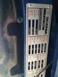 Motor MB Actros V6 2011
