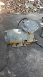 Compressor profissional para pintura