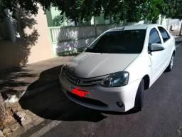 ETIOS X 1.5 Sedan 2017, Aut. R$ 45.900 - 2017