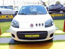 Fiat uno vivace 2016 - 2016