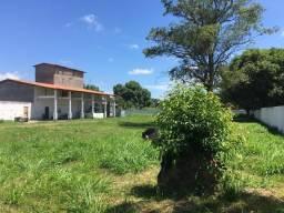 Vendo sítio Itaguai Santa Cândida aceito proposta