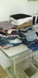 Lote De Roupa Para Bazar 50 Pecas à 50.00