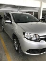 Renault logan 1.6 expression 16V - 2017
