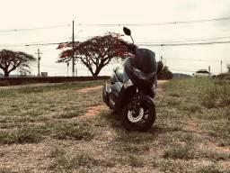 Moto Scooter Yamaha Nmax 160 - 2019