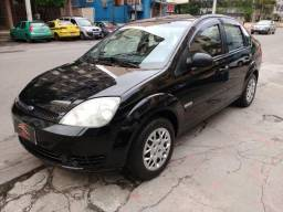 Fiesa Sedan 1.6 Flex + Gnv Completo + Direção - 2006