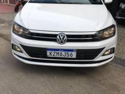 VW Virtus 200 TSI Highline - 2018