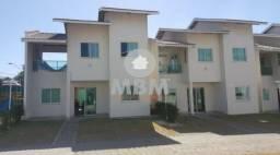 Vendo casa em condomínio no bairro Sapiranga com 4 suítes por 599.900 pronta para morar