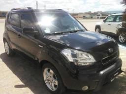 Kia soul 2011 automático - 2011