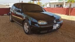 Golf 1.6 generatio - 2005