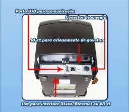 Impressora De Cupom Térmica Bematech Mp