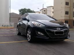 Hyundai I30 1.6 mpfi 16v flex 4p automático - 2013